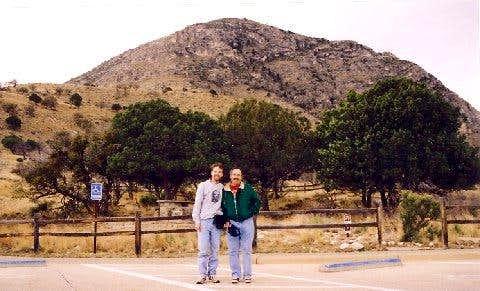 Trailhead 1998