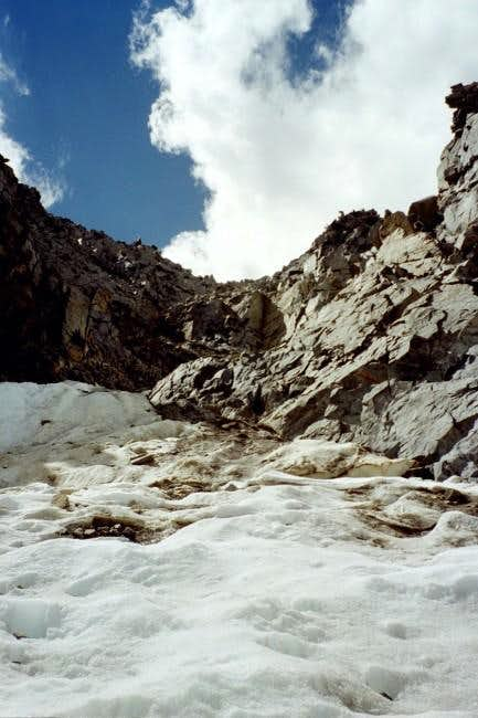 Photo of the Chute (Glacier...
