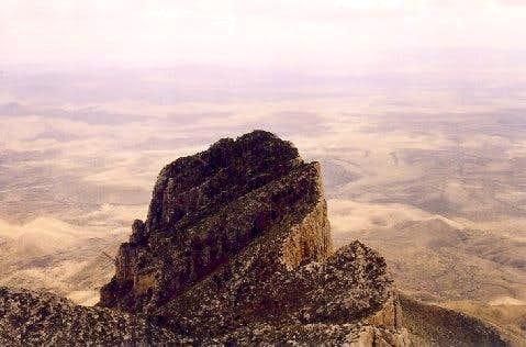 El Capitan 1998