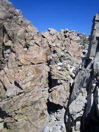 Class 4 Ridge