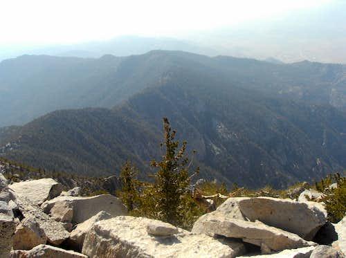 Fuller Ridge