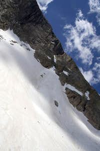 Ascent of Mount Alice