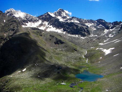 Alpe di Arbolle