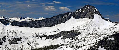 Canyon Peak