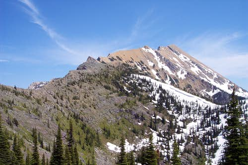 Great Northern Mountain