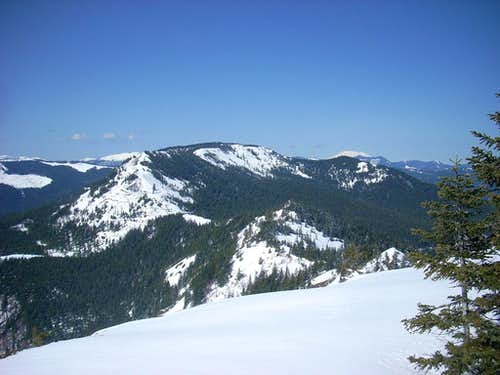 Birkenfeld Mountain