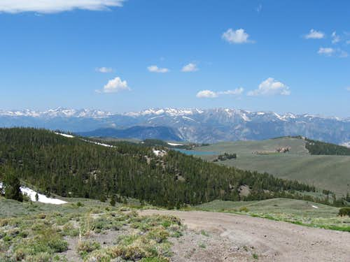 Mount Patterson
