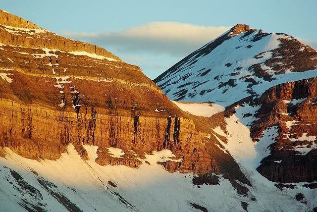 Kings Peak Tele