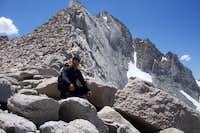 Mt. Russell East Ridge
