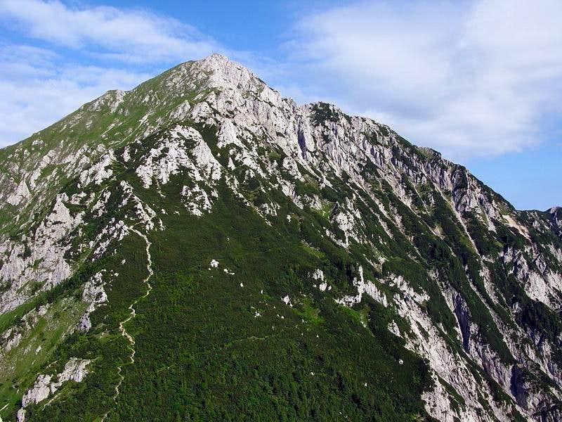Storzic (2.132 mtrs)