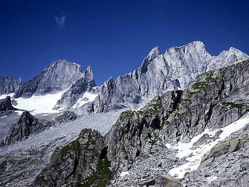 Val Masino Alps