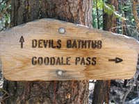 Devils Bathtub 2008