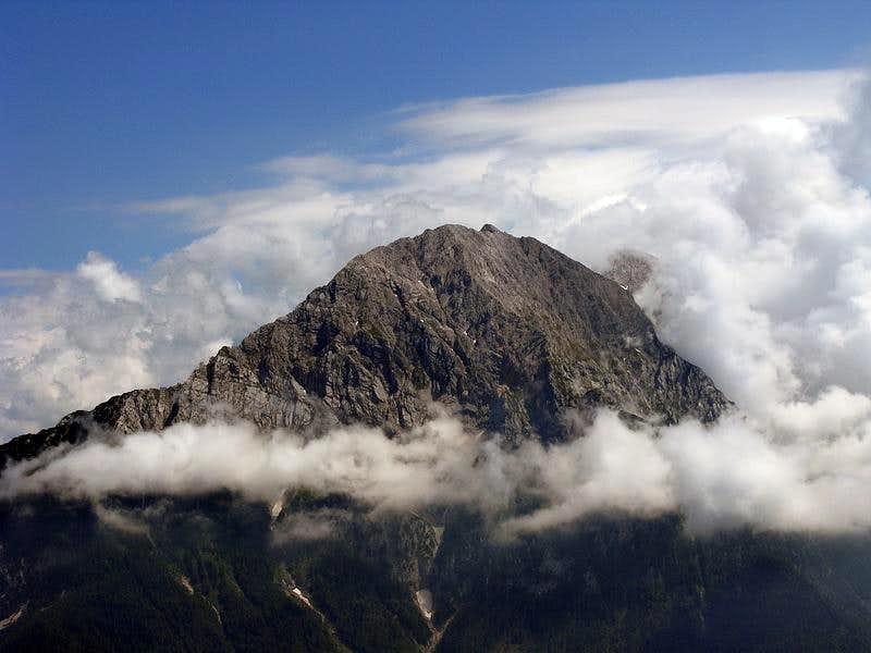 Kocna (2.540 mtrs)