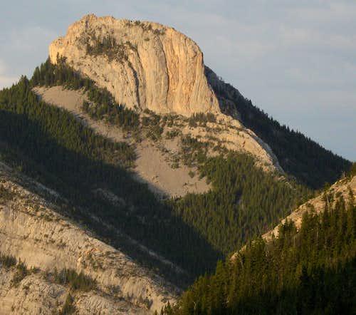 Wind Mountain