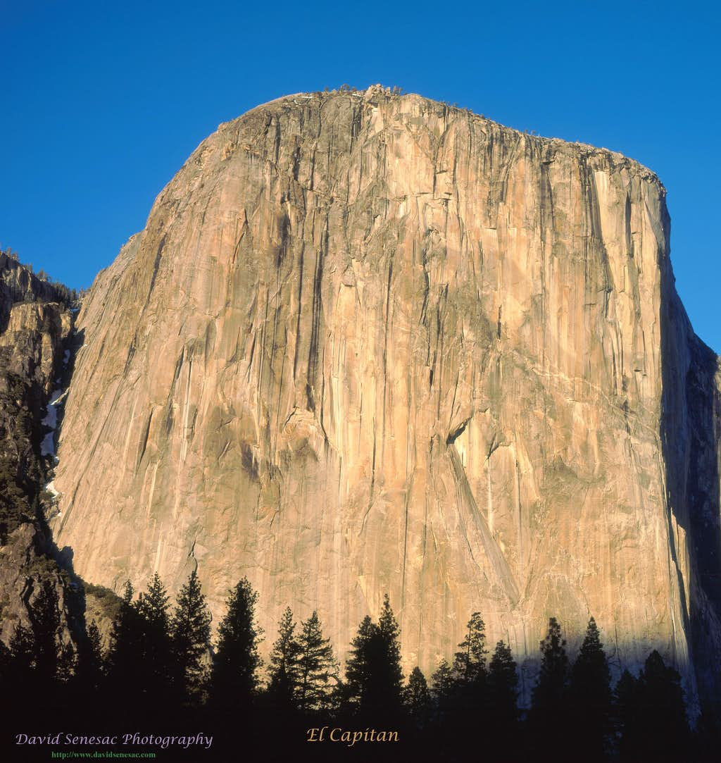 LF 3500 x 3700 west face El Capitan