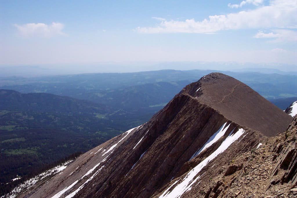 Naya Nuki Peak