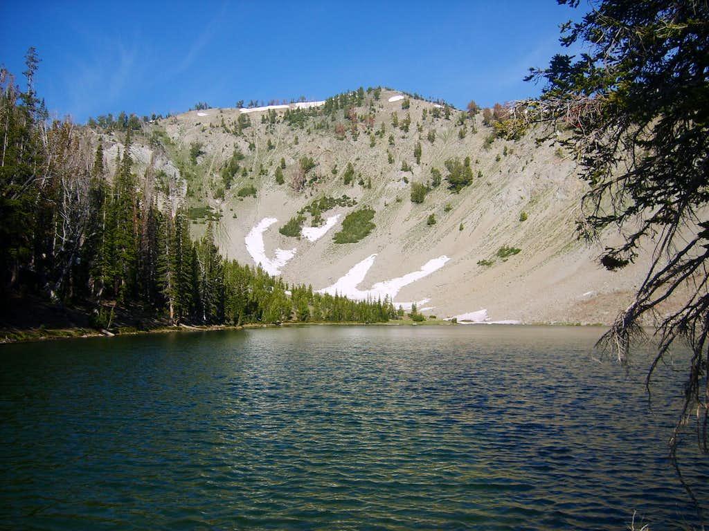 Upper Norton Lake
