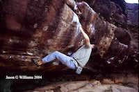 Sissy Crag Australia