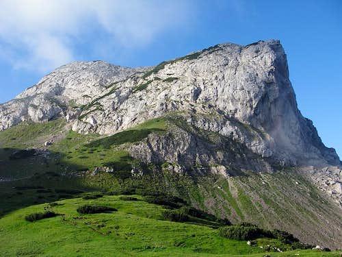 Lučki Dedec (2.023 mtrs)