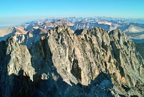 Split Mt.