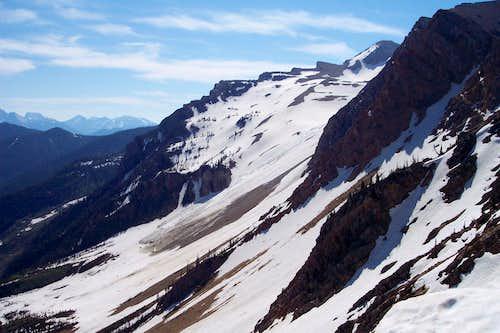 Mount Grant