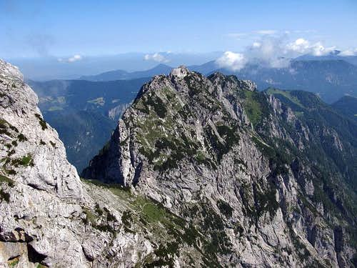 Krofička (2.083 mtrs)