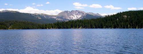Mount Neva Sig Photo. Neva...