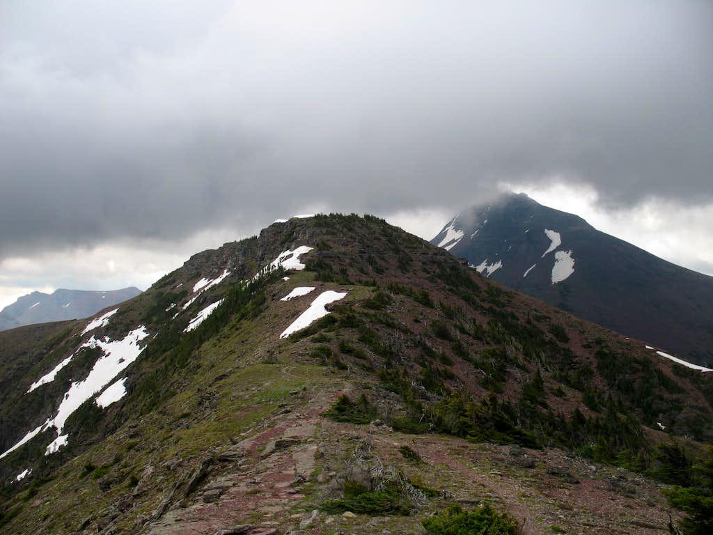 Chief Lodgepole Peak