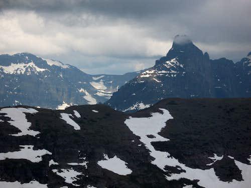 Vigil Peak