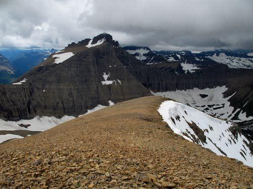 Norris Mountain