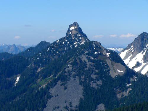 Kaleetan Peak