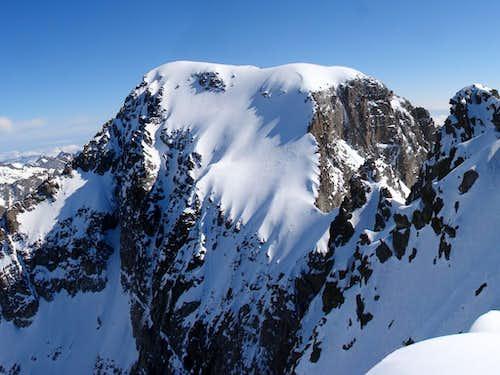 Mount Balaitous
