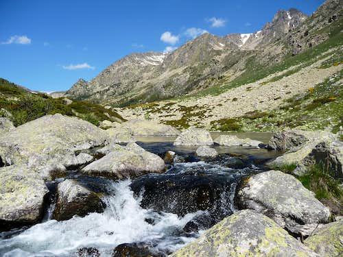 Vallee du Campcardos
