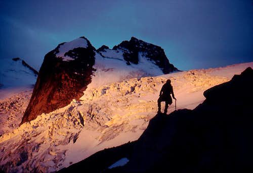 Failure and Success in the Bugaboos