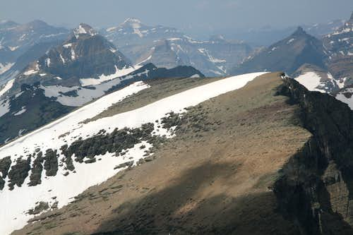 Ahern Peak
