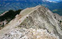 Eastern Ridge