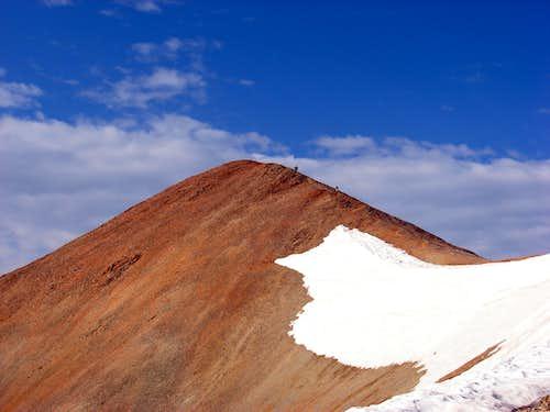 Redcloud's Summit