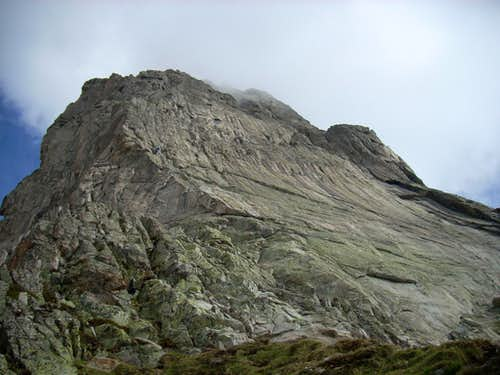 Bergseeschijen S-side