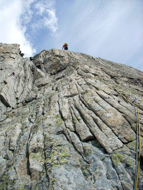 The 4th pitch of S-grat
