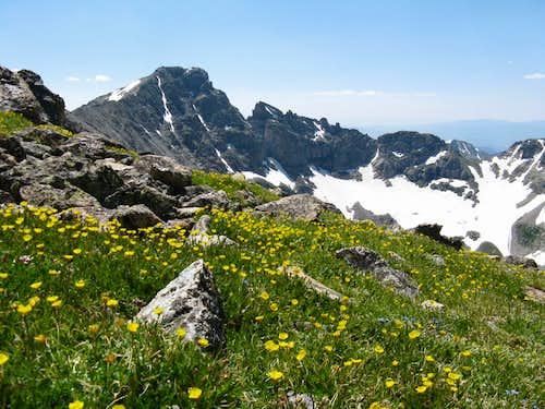 Paiute Peak