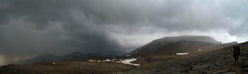 Stormy Langley