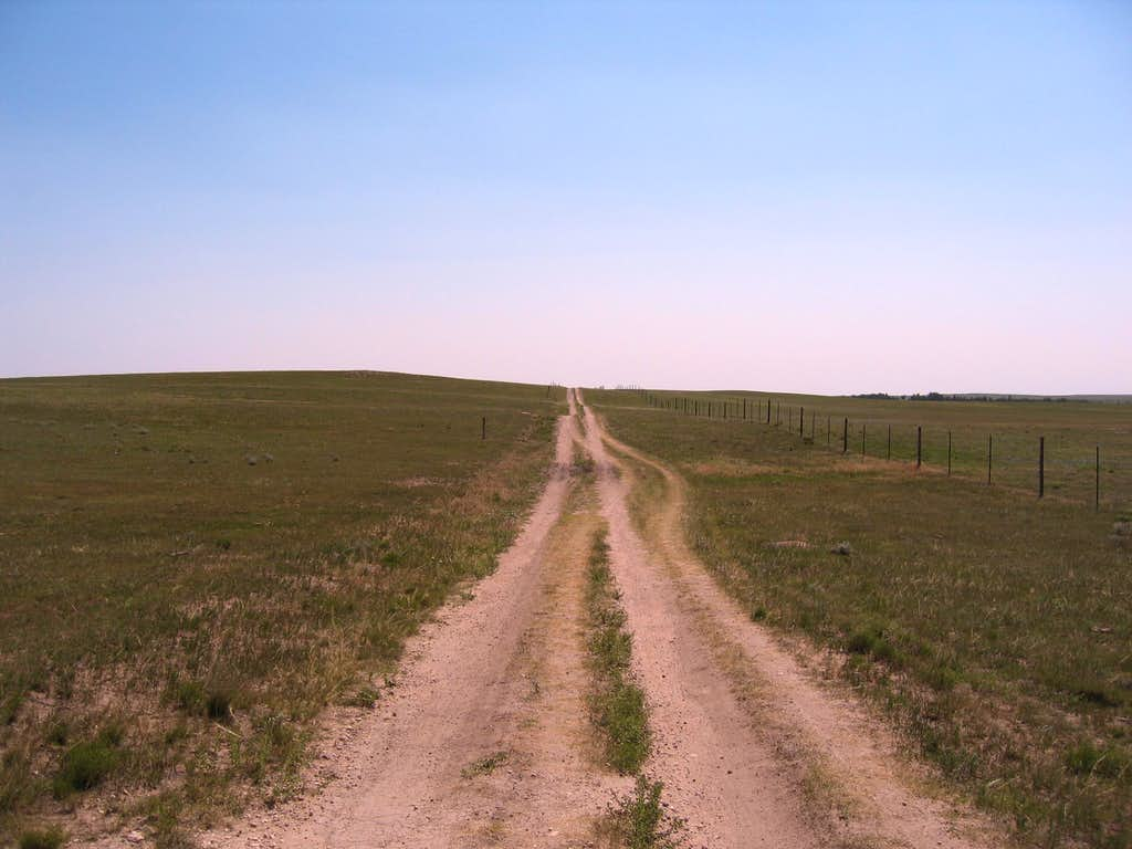 Panorama Point, Nebraska