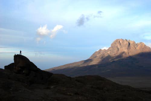 Base Camp Kilimanjaro
