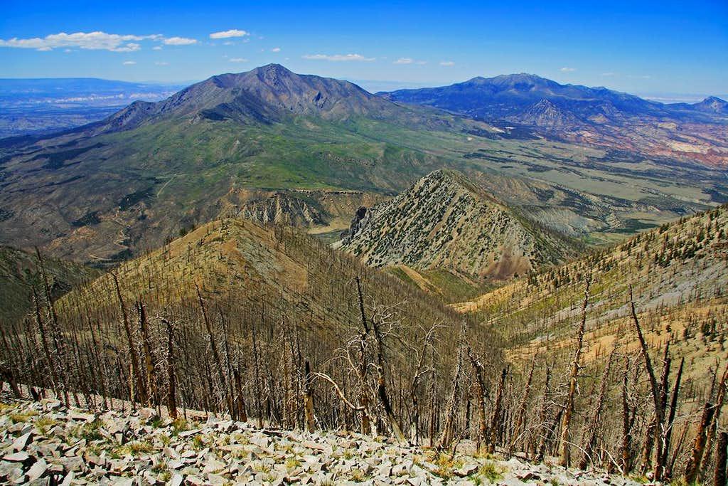 Summit View - North