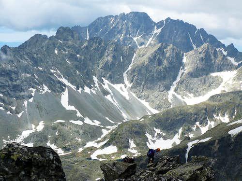 Gerlachovský štít (2655 m)
