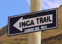 Inca Trail to Ingapirca