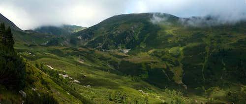 Valea Lala