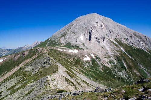 peak Vihren