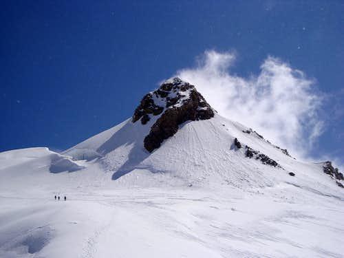 Corno Nero (4167m)