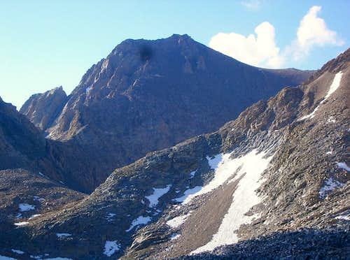 Trojan Peak